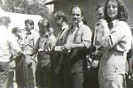 SDH Proseč nad Nisou má bohatou historii. Vznikl už v roce 1871. Novodobou historii už mají zachycenu i na fotografiích. Dnešní členové se na některých snímcích jako děti poznávají.