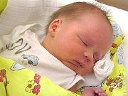 Tomáš Červinka se narodil Michaele a Tomášovi Červinkovými z Jablonce nad Nisou 20.7.2015. Měřil 52 cm a vážila 3750 g.