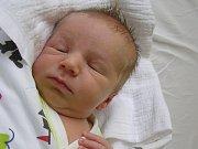 Vojtěch Škrabálek se narodil Lucii Maryškové a Michalovi Škrabálkovi z Liberce 24. 2. 2016. Měřil 50 cm a vážila 3200 g.
