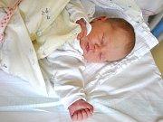 Adam Fischer se narodil Kamile Škramlíkové a Richardovi Fischerovi z Jablonce nad Nisou 27.7.2015. Měřil 51 cm a vážil 3850 g.