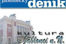 Kulturní dění v Jablonci nad Nisou