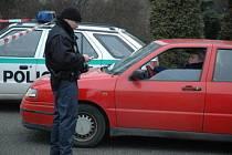 Policie hladá svědky nehody. Ilustrační foto.