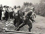 Sbor dobrovolných hasičů Loužnice.