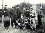 Sbor dobrovolných hasičů Loužnice. Rok 1970.