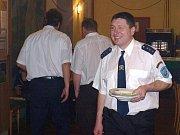 Sbor dobrovolných hasičů Loužnice. Ples 2009.