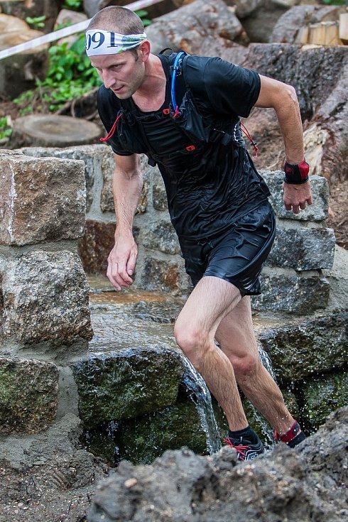 Překážkový běžecký závod Vodní Bedřichovský Bastard proběhl 9. června v okolí Bedřichova