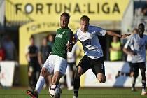 FK Jablonec - AC Sparta Praha 1:2