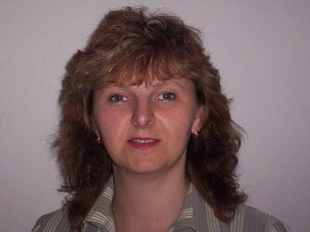 Helena Chytrová, mluvčí lékárnické komory