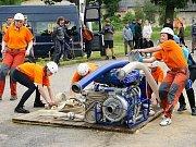 Sbor dobrovolných hasičů Vlastiboř. Podkozákovská hasičská liga Peřimov 2009.