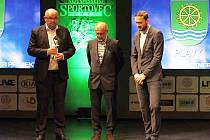 Trenéra Petra Radu a majitele FK Jablonec Miroslava Peltu překvapily vynikající výkony v anketě Nejlepší sportovec Jablonecka za rok 2019.