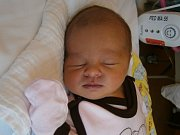 Tereza Foldová se narodila Nikole a Tomášovi Foldovým z Frýdlantu dne 3.1.2016. Měřila 50 cm a vážila 3400 g.