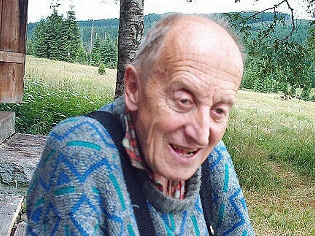 Gustav Ginzel.