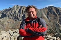 Martin Michalský skončil s kariérou trenéra atletiky. Ta mu učarovala daleko víc, než kolektivní sporty. Za největší osobnosti považuje Jana Železného a Jarmilu Kratochvílovou.