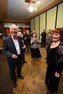 Základní organizace Českého zahrádkářského svazu v Železném Brodě pořádala v sobotu večer v restauraci Sokolovna Zahrádkářský ples.