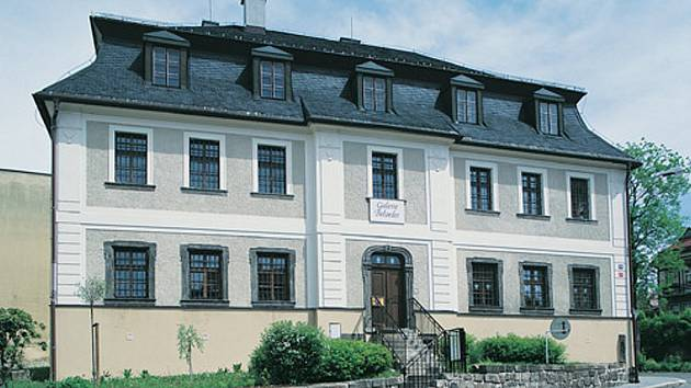 Galerie Belveder Jablonec