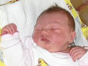 Kristýna Votočková se narodila Monice Mrvové a Tomáši Votočkovi z Tanvaldu 25. 9. 2014. Měřila 51 cm, vážila 4100 g.