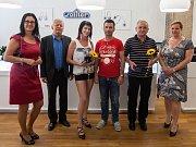 Vyhlášení fotografické soutěže Jabloneckého deníku s tématem: Moje zlatíčka.