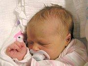 Adéla Kozlovská se narodila Růženě a Ladislavovi Kozlovským z Velkých Hamrů 1.11.2016. Měřila 48 cm a vážila 3420 g. Na Adélku se doma těší sestřička Anička