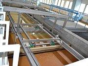 Surová voda pro úpravnu v Bedřichově je akumulována v přehradě Josefův Důl. Na břeh je zákaz vstupu do vodárenského pásma.