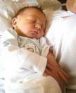 Martin Šír se narodil Lence a Pavlovi Šírovým z Liberce dne 21.9.2015. Měřil 48 centimetrů a vážil 3200 g.