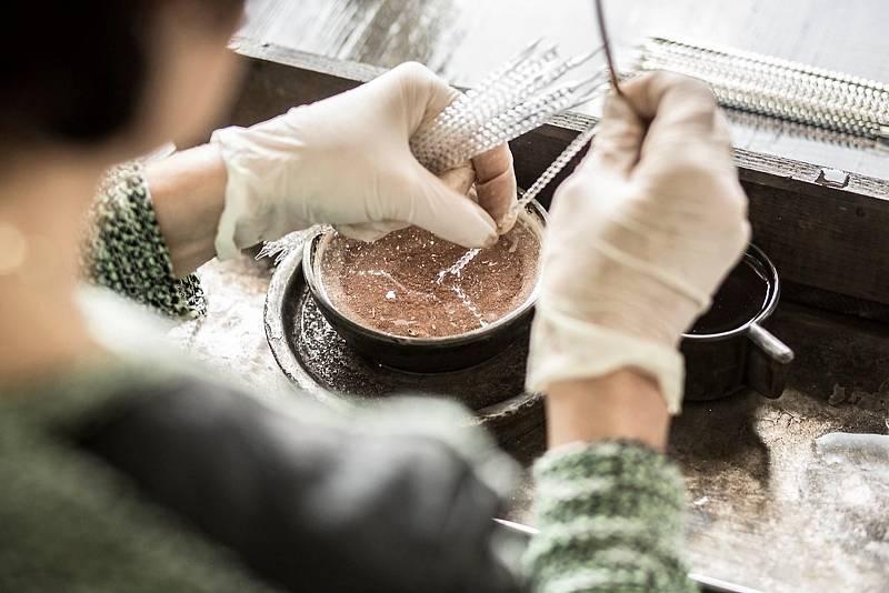 Sklářská firma Rautis zPoniklé uspěla vzápisu do seznamu UNESCO.