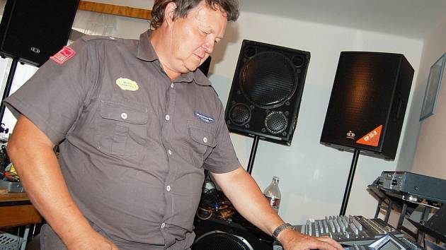 Antonín Ulman, rodák ze Zásady po 45 letech končí svoji hudební kariéru