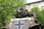 Operace Bagration na Smržovce.
