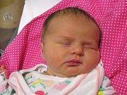 Magdalena Draesslerová se narodila Janě Žákové a Martinovi Draesslerovi z Turnova 3.10.2016. Měřila 51 cm a vážila 3490 g