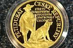 Česká Mincovna vyrazila sadu čtyř medailí pod názvem Dukátová řada ČR 2011 Pověsti české. Autorem je Petr Horák.