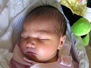 Viktorie Durdová se narodila Karolíně Durdové a Viktorovi Čurejovi z Jablonce nad Nisou 17. 10. 2016. Měřila 48 cm a vážila 3380 g