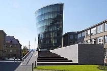 Technická univerzita Liberec - rektorát a informační centrum