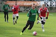 Tipsport liga, skupina B (Praha, Horní Počernice)Jablonec - Pardubice