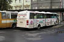 Staré autobusové nádraží