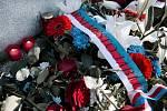 Vzpomínka na 17. listopad 1989 v Jablonci nad Nisou