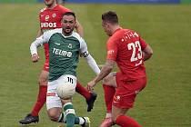 Doležal FK Jablonec