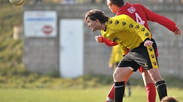 V dalším kole Krajského přeboru Libereckého kraje se utkala družstva  FC Pěnčín s  FK Slovan Hrádek nad Nisou.