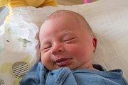 Michal Matouš se narodil ve středu 6. prosince mamince Vlastě Kopalové z Odolnovic. Měřil 50 cm a vážil 3,49 kg.