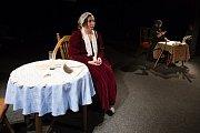 Premiéru divadelní hry Gustava Skály v podáni Studia Hamlet Železný Brod viděli diváci železnobrodského Městského divadla v sobotu večer. Inscenace s lehce komorním nádechem vypráví o Marie Terezii. Ta v příběhu hodnotí svůj panovnický, mateřský a manžels