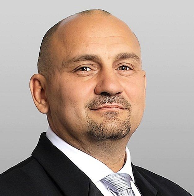 Michal Švarc, MP Jablonec nad Nisou