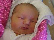 Anna Eichlerová se narodila Marice a Davidovi Eichlerovým z Rumburku 24. 10. 2016. Měřila 52 cm a vážila 3930 g