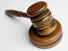Rozhodnutí soudu. Ilustrační snímek.