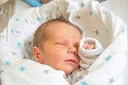 JÁCHYM KŘÍŽ se narodil v úterý 23. ledna v jablonecké porodnici mamince Magdě Křížové z Mladé Boleslavy. Měřil 53 cm a vážil 3,66 kg.
