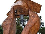 20. června slavnostně otevřeli první část naučné stezky vedoucí k Protržené přehradě na Bílé Desné (18. září 1916 katastrofa). Začíná zvoničkou na náměstí v Desné. Okolí technické památky s dochovanou šoupátkovou věží se změnilo.