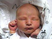 KRISTÝNA BURSOVÁ se narodila Zuzaně a Stanislavovi Bursovým z Příšovic 28.6.2016. Měřila 47 cm a vážila 3250 g.