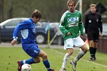 Rezerva FK Jablonec 97 doma s Letohradem remizoval.