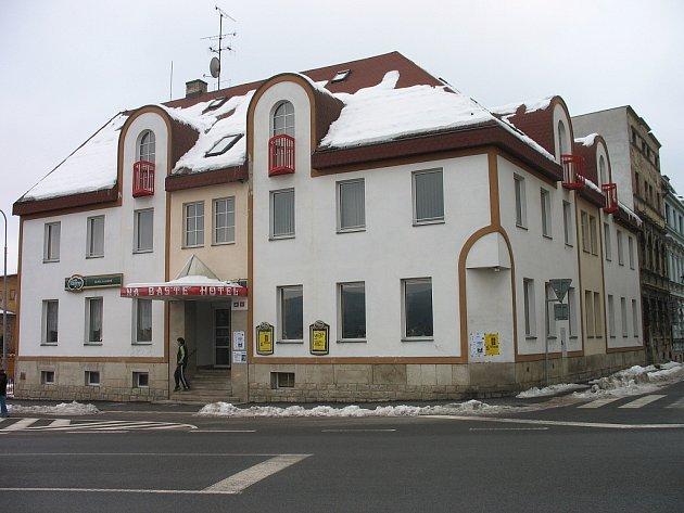 Restaurace Na Baště, Jablonec nad Nisou