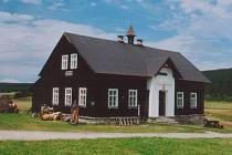 Muzeum Jizerských hor v osadě Jizerka