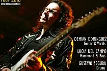 Demian Band Tour 2010