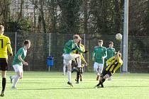 Z přestižního mezinárodního turnaje v dánském Odense přivezly dorostenecké týmy FK Jablonec stříbro.