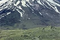 Cesta k Araratu.